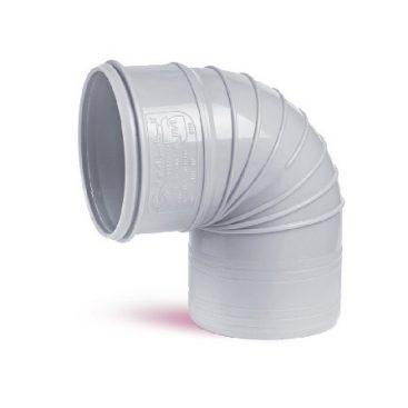 زانوی خم 87/5 درجه یک سر کوپله | گروه صنعتی لوله و اتصالات گلین لعل